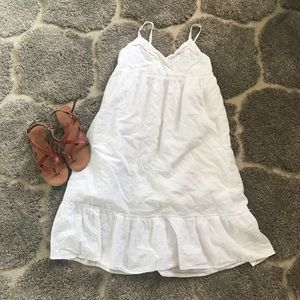 Other - White Cherokee kids dress